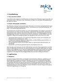 "Betriebskonzept ""Wohnhaus Aargau"" - zeka, Zentren ... - Page 4"