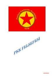 pkk-felsefesi