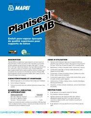 Planiseal EMB Planiseal EMB - Mapei