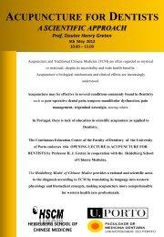 Apresentação do PowerPoint - Cristina Sales - medicina funcional ...