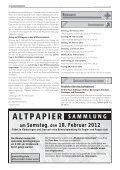 Ausgabe :Gomaringen 18.02.12.pdf - Gomaringer Verlag - Page 4
