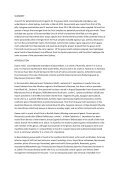 Biological control agents for the guava moth, Coscinoptycha ... - Page 2