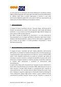 LE INIZIATIVE DELLA COMMISSIONE BIBLIOTECHE DELLA CRUI - Page 2