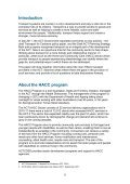 Community Transport Project - ACT Council of Social Service - Page 5