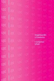 6_Organizacion y estatutos