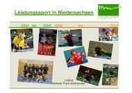 Leistungssport im TTVN - Tischtennis-Kreisverband Helmstedt eV