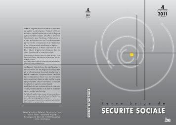 securite sociale securite sociale - Observatoire social européen