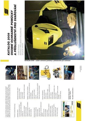 Svařovací kukly, masky a ochranné štíty - AB technika pro svařování