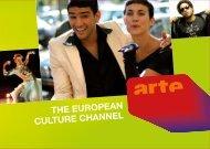documentaries - Arte