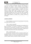 Projeto Político Pedagógico do curso de Agroecologia (PDF) - Page 5