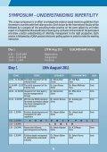 """Understanding Infertility"" - Best Hospitals, US News best hospitals - Page 6"
