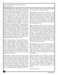 In The Stacks (Spring 2010).pub - Cabrini College - Page 2