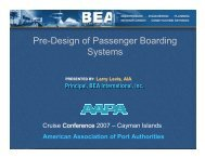 Pre-Design of Passenger Boarding Systems - staging.files.cms.plus ...