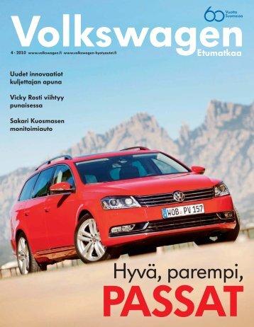 01-40 erumatkaa 4.indd - Volkswagen