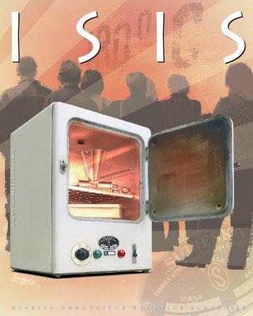 ISIS marec 05.indd - Zdravniška zbornica Slovenije