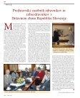 ISIS marec 05.indd - Zdravniška zbornica Slovenije - Page 6