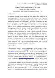 Resumen extendido - Departamento de Geofísica - Universidad de ...