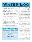 Water Log 30.3 - Mississippi-Alabama Sea Grant Legal Program - Page 2