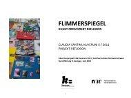 FLIMMERSPIEGEL - kuverum