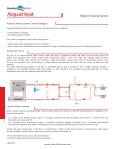 System - ComfortPro Systems - Page 4