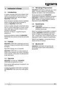 FORTUNA - Invacare - Page 7