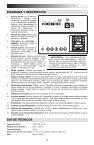 TransActive Drummer Quickstart Guide - RevD - Page 5