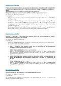 Bureau communautaire - Compte-rendu du lundi 17 mai 2010 - CAPE - Page 6