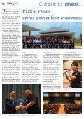 Issue 1/2013 - Universiti Tunku Abdul Rahman - Page 2