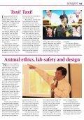 Issue 1/2013 - Universiti Tunku Abdul Rahman - Page 5