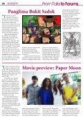 Issue 1/2013 - Universiti Tunku Abdul Rahman - Page 6