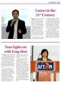 Issue 1/2013 - Universiti Tunku Abdul Rahman - Page 7