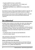 Senioren - Bestelle dein Haus - FCGW - Page 6
