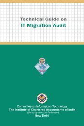 Technical Guide on IT Migration Audit - CAalley.com