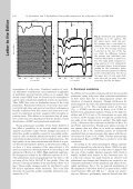 Pulsational and rotational line profile variations of the roAp stars ... - Page 3