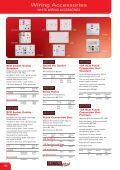 Wiring Accessories - WF Senate - Page 5