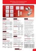 Wiring Accessories - WF Senate - Page 6
