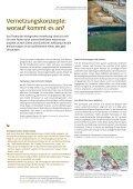 Fauna der Fliessgewässer: mit neuem Standard die Vielfalt messen - Page 3