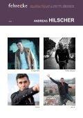 ANDREAS HILSCHER - Fehrecke - Page 4