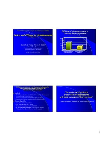 cat june2006 fri finley_print.pdf - California Association of Toxicologists