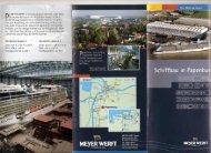 ie MEYER WERFT ist eine derjüngsten Werften in der ... - Polmarco