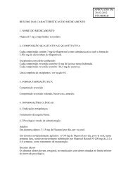 Fluanxol 3 mg - Lundbeck