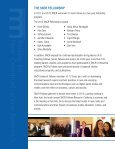 SNCR Annual Report 2012 - Society for New Communications ... - Page 4
