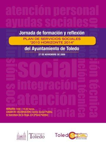 atención - Ayuntamiento de Toledo