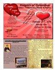 St. Catherine of Alexandria Catholic Church A Christian Community ... - Page 6