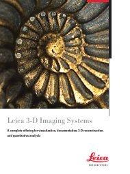 Leica IC 3D