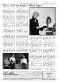 Palju õnne tublidele tegijatele! - oesel.ee - Page 6