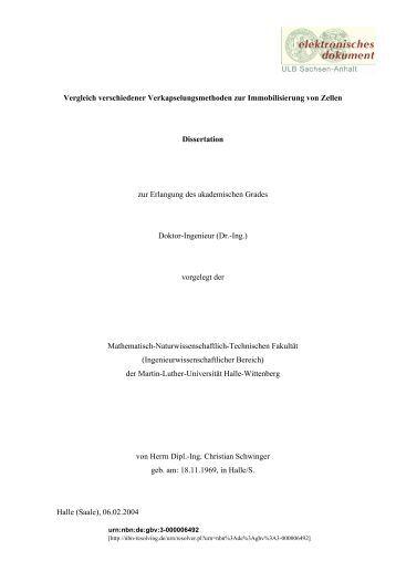 abkrzungen und symbole martin luther universitt halle - Martin Luther Lebenslauf