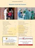 IGeL Individuelle Gesundheits-Leistungen Fachärzte - Seite 3