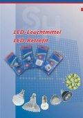 LED für • Retrofit • Industrie • Beleuchtung • Strahler - Page 5