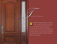 Traditional Collection - Pella.com